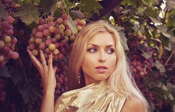 16 ноября 2016 года – 17 лунный день, символ дня – Виноградная гроздь