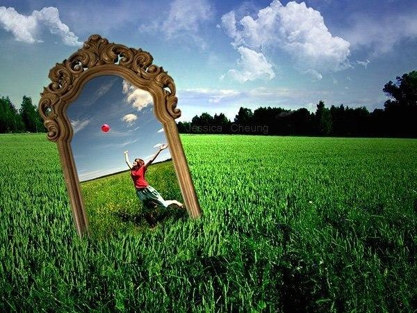 09 июля 2020 года – 18 лунный день, символ дня – Зеркало
