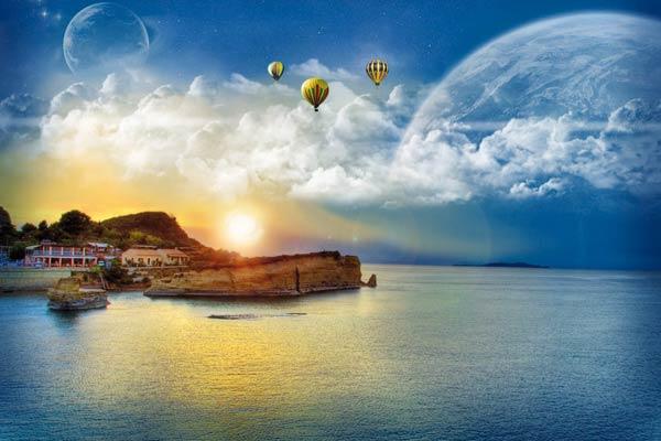 01 января 2021 года – 18 лунный день, символ дня – Зеркало