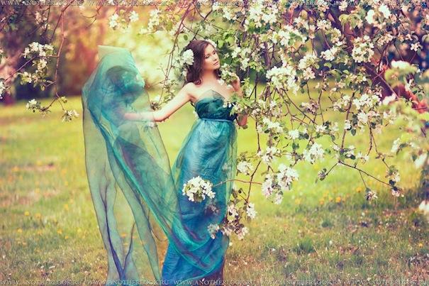 08 апреля 2019 года – 4 лунный день, символ дня – Древо познания