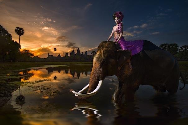 01 октября 2018 года – 22 лунный день, символ дня – Слон, Ганеша