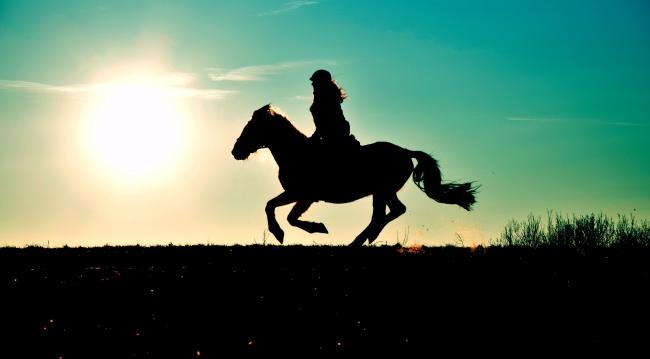 05 июня 2018 года – 21 лунный день, символ дня – Храм, табун лошадей