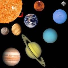 Астропрогноз на апрель 2021 года