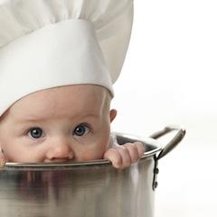 Табу Фэн-шуй для вашей кухни