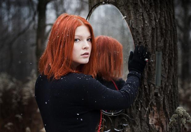 22 февраля 2019 года – 18 лунный день, символ дня – Зеркало