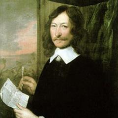 Великие астрологи прошлого. Уильям Лилли