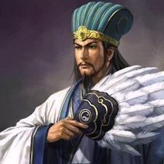 Великие мастера прошлого. Чжугэ Лян