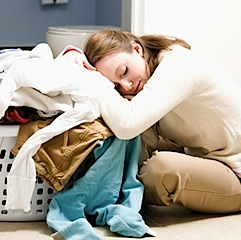 Женская энергия: практика очищения