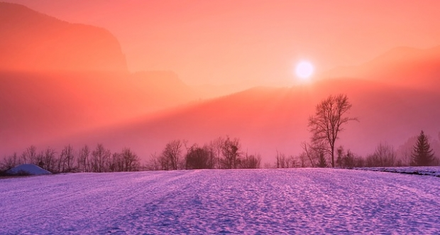 24 февраля 2019 года – 20 лунный день, символ дня – Орел, Муза
