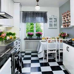 Советы Фэн-Шуй для вашей кухни