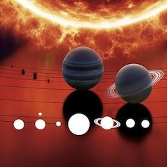 Юпитер в Козероге: слабость сильной планеты
