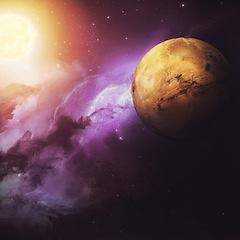 Астрология в мифах. Планета Марс