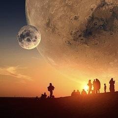 Марс в Близнецах. «Вспомнить всё…» Арнольда Шварценеггера