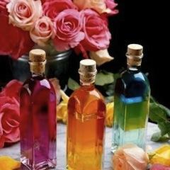 Использование ароматов для гармонизации пространства