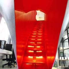 «Пугающие» лестницы и другие табу Фэн-шуй