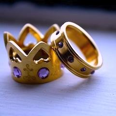 Притча о Мастере и золотом кольце