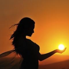 Как проработать слабое Солнце в гороскопе