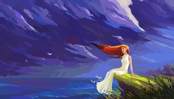 17 апреля 2021 года – 7 лунный день, символ дня – Роза ветров